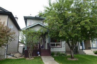 Main Photo:  in Edmonton: Zone 58 House for sale : MLS® # E4097760