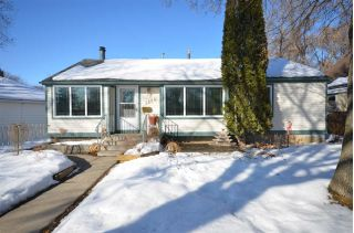 Main Photo:  in Edmonton: Zone 06 House for sale : MLS® # E4100402