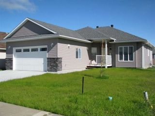Main Photo: 4809 55 Street: Bruderheim House for sale : MLS®# E4104044