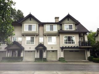 "Main Photo: 64 2978 WHISPER Way in Coquitlam: Westwood Plateau Townhouse for sale in ""WHISPER RIDGE"" : MLS®# R2256154"