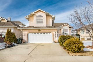 Main Photo: 384 Heritage Drive: Sherwood Park House for sale : MLS®# E4105333