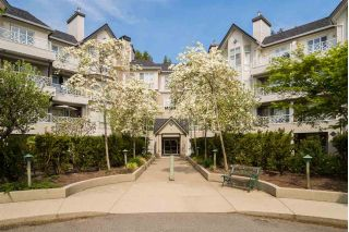"Main Photo: 410 9979 140 Street in Surrey: Whalley Condo for sale in ""SHERWOOD GREEN"" (North Surrey)  : MLS®# R2265526"