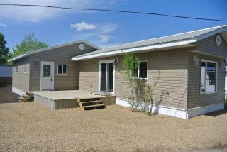 Main Photo: 235 305 Calahoo Road: Spruce Grove Mobile for sale : MLS®# E4111994