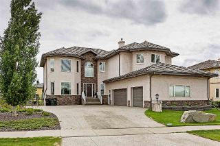 Main Photo: 524 52304 RR233 Road: Rural Strathcona County House for sale : MLS®# E4114092