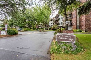 "Main Photo: 203 10240 RYAN Road in Richmond: South Arm Condo for sale in ""STORNOWAY"" : MLS®# R2279518"