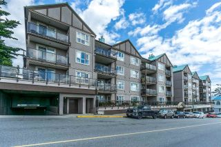 "Main Photo: 213 33165 2ND Avenue in Mission: Mission BC Condo for sale in ""MISSION MANOR"" : MLS®# R2279935"