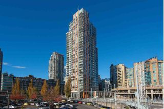 "Main Photo: 2309 1351 CONTINENTAL Street in Vancouver: Downtown VW Condo for sale in ""MADDOX"" (Vancouver West)  : MLS®# R2280416"