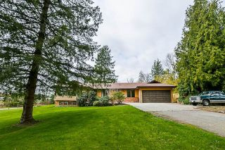 Main Photo: 1021 237A Street in Langley: Campbell Valley House for sale : MLS®# R2281288