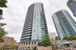 Main Photo: 2201 90 Absolute Avenue in Mississauga: City Centre Condo for lease : MLS®# W4223288