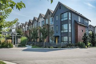 Main Photo: 25 2380 RANGER Lane in Port Coquitlam: Riverwood Townhouse for sale : MLS®# R2301909