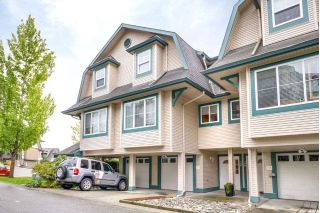 "Main Photo: 29 11165 GILKER HILL Road in Maple Ridge: Cottonwood MR Townhouse for sale in ""KANAKA CREEK ESTATES"" : MLS®# R2308925"