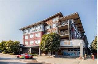 "Main Photo: 204 288 HAMPTON Street in New Westminster: Queensborough Condo for sale in ""VIA"" : MLS®# R2311345"