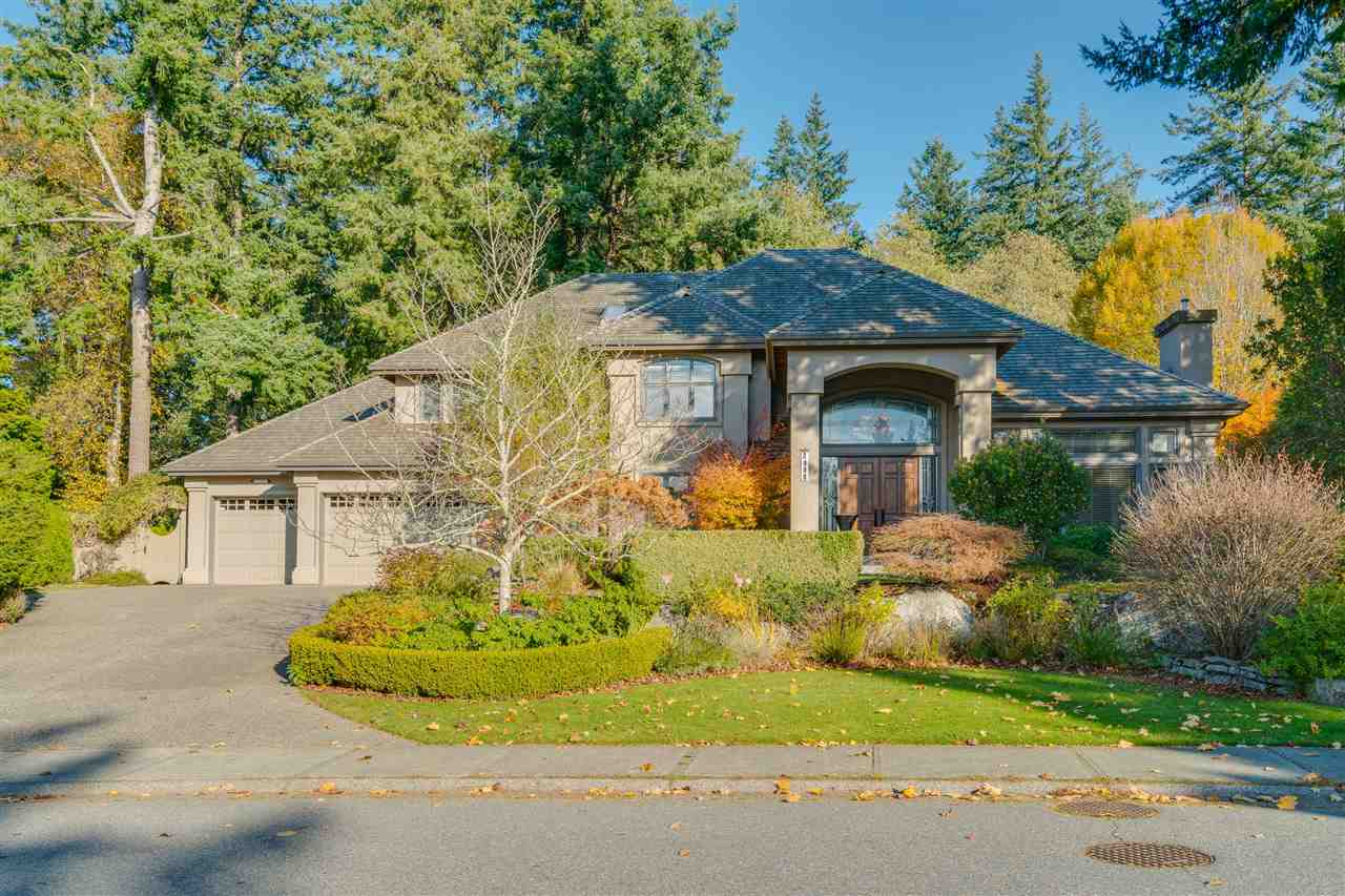 FEATURED LISTING: 2136 134 Street Surrey