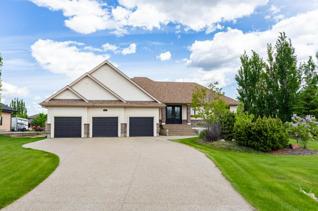 FEATURED LISTING: 240 ESTATE WAY Crescent Rural Sturgeon County