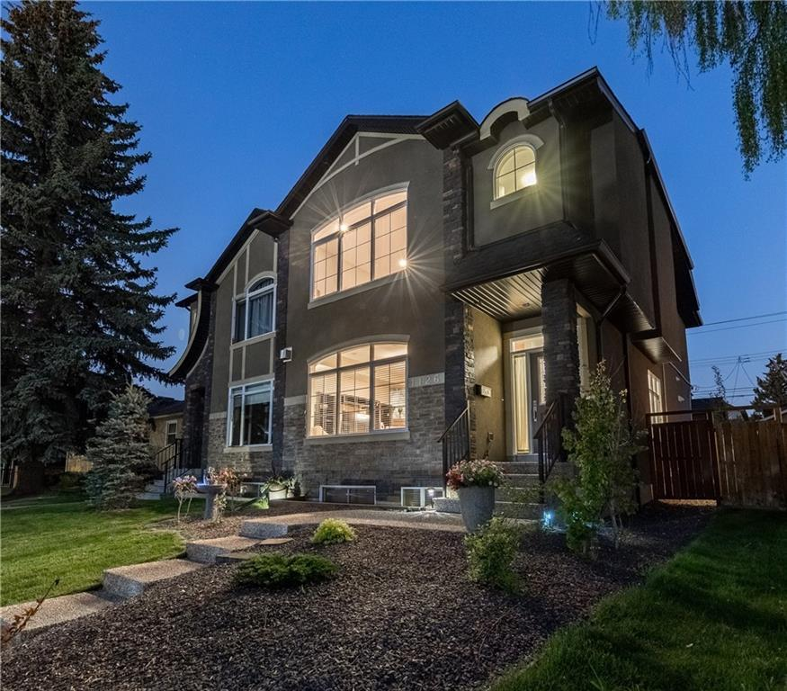 FEATURED LISTING: 1126 17 Avenue Northwest Calgary