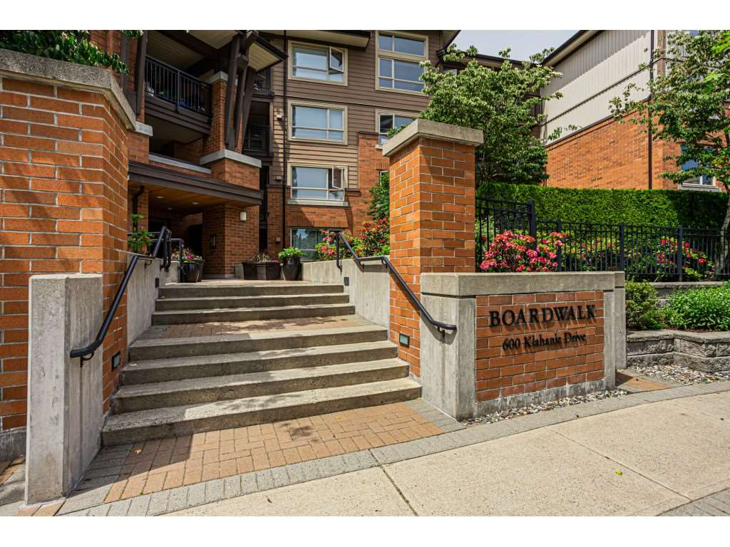 FEATURED LISTING: 415 - 600 KLAHANIE Drive Port Moody