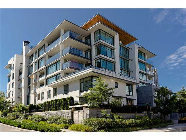 "Main Photo: 406 5958 IONA Drive in Vancouver: University VW Condo for sale in ""ARGYLL HOUSE EAST."" (Vancouver West)  : MLS® # V918526"