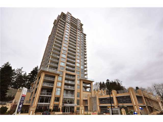 Main Photo: 2101 280 ROSS Drive in New Westminster: Fraserview NW Condo for sale : MLS®# V939515