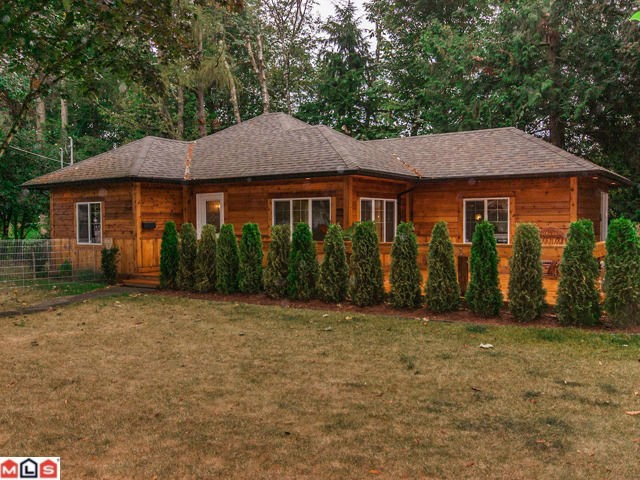 FEATURED LISTING: 2316 MCKENZIE Road Abbotsford