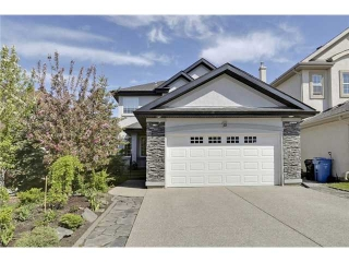 Main Photo: 16 CRANLEIGH Drive SE in CALGARY: Cranston Residential Detached Single Family for sale (Calgary)  : MLS®# C3619327
