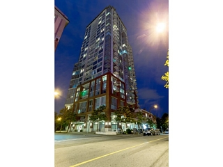 "Main Photo: 2502 550 TAYLOR Street in Vancouver: Downtown VW Condo for sale in ""THE TAYLOR"" (Vancouver West)  : MLS® # V1071091"