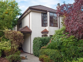 Main Photo: 5515 TRAFALGAR Street in Vancouver: Kerrisdale House for sale (Vancouver West)  : MLS(r) # V1092618