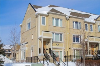 Main Photo: 58 4975 Southampton Drive in Mississauga: Churchill Meadows Condo for lease : MLS(r) # W3111904