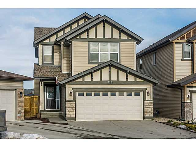 FEATURED LISTING: 315 PANAMOUNT Point Northwest Calgary