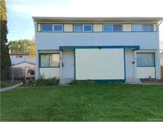 Main Photo: 17 Wickham Road in WINNIPEG: Windsor Park / Southdale / Island Lakes Residential for sale (South East Winnipeg)  : MLS® # 1527140