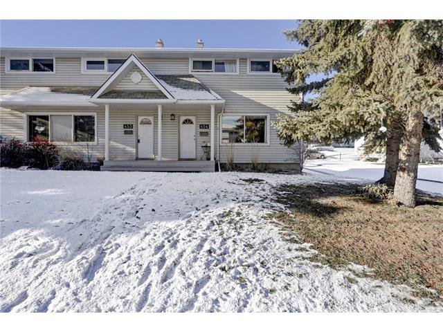 Main Photo: 454 4525 31 Street SW in Calgary: Rutland Park House for sale : MLS®# C4040231
