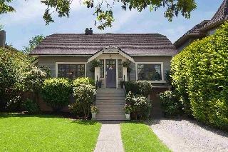 Main Photo: 4068 W 11TH Avenue in Vancouver: Point Grey House for sale (Vancouver West)  : MLS(r) # R2063289
