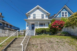 "Main Photo: 1217 SEVENTH Avenue in New Westminster: West End NW House for sale in ""WestEnd"" : MLS®# R2069478"