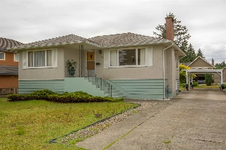 "Main Photo: 760 SMITH Avenue in Coquitlam: Coquitlam West House for sale in ""COQUITLAM WEST"" : MLS® # R2077431"
