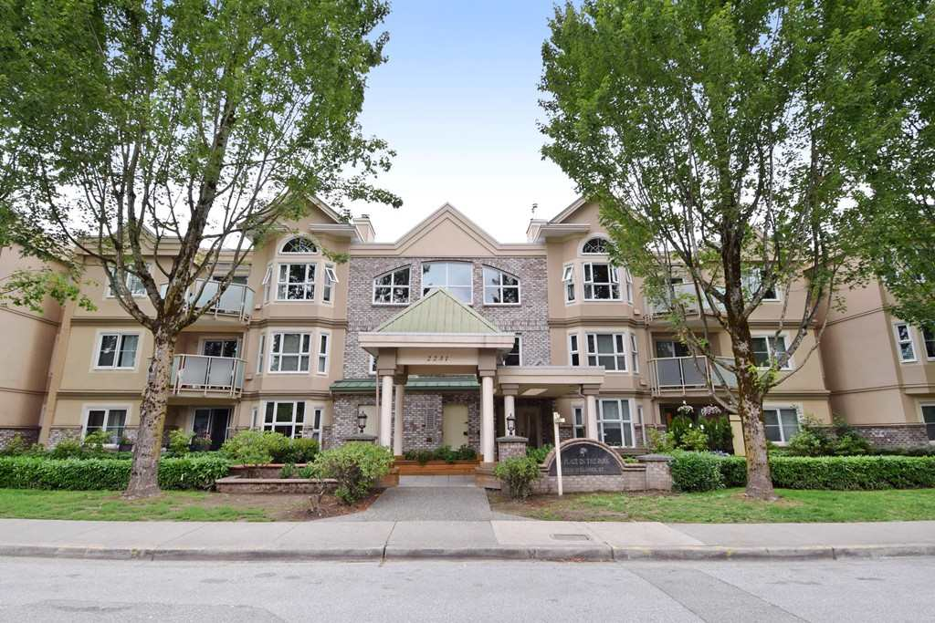 Main Photo: 118 2231 WELCHER Avenue in Port Coquitlam: Central Pt Coquitlam Condo for sale : MLS® # R2083648