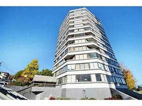 "Main Photo: 1103 31 ELLIOT Street in New Westminster: Downtown NW Condo for sale in ""ROYAL ALBERT TOWERS"" : MLS® # R2089256"