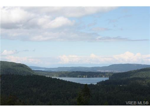 Main Photo: SL 15 Spring Gold Way in SALT SPRING ISLAND: GI Salt Spring Land for sale (Gulf Islands)  : MLS®# 367861