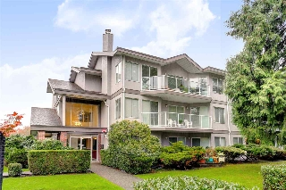 Main Photo: 104 1167 PIPELINE Road in Coquitlam: New Horizons Condo for sale : MLS® # R2117787