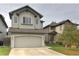 Main Photo: 128 BRIGHTONDALE Parade SE in Calgary: New Brighton House for sale : MLS(r) # C4087406