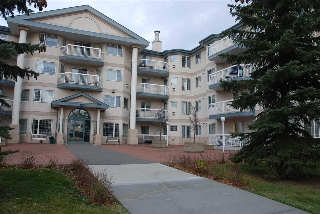 Main Photo: 412 17150 94A Avenue in Edmonton: Zone 20 Condo for sale : MLS(r) # E4043475