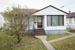 Main Photo: 564 Yale Avenue West in Winnipeg: West Transcona Residential for sale (3L)  : MLS(r) # 1629029