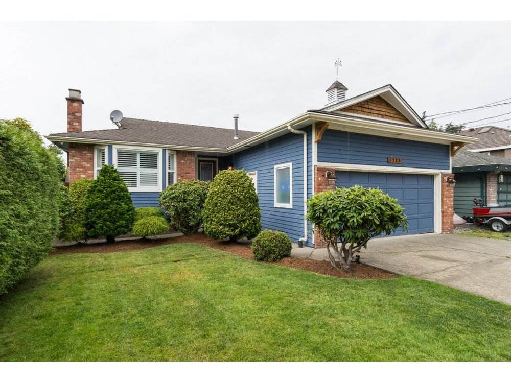 FEATURED LISTING: 5383 Westminster Avenue Ladner