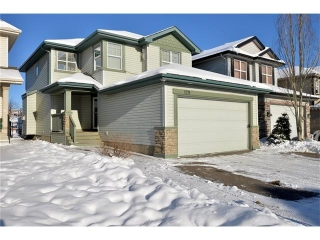Main Photo: 129 Covehaven Gardens NE in Calgary: Coventry Hills House for sale : MLS(r) # C4094271