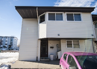 Main Photo:  in Edmonton: Zone 29 Townhouse for sale : MLS(r) # E4051128