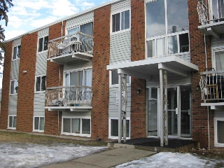 Main Photo: 208 11735 124 Street in Edmonton: Zone 07 Condo for sale : MLS(r) # E4051272