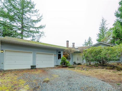Main Photo: 762 Walfred Road in VICTORIA: La Walfred Single Family Detached for sale (Langford)  : MLS® # 374265