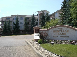 Main Photo: 405 10915 21 Avenue in Edmonton: Zone 16 Condo for sale : MLS® # E4054011