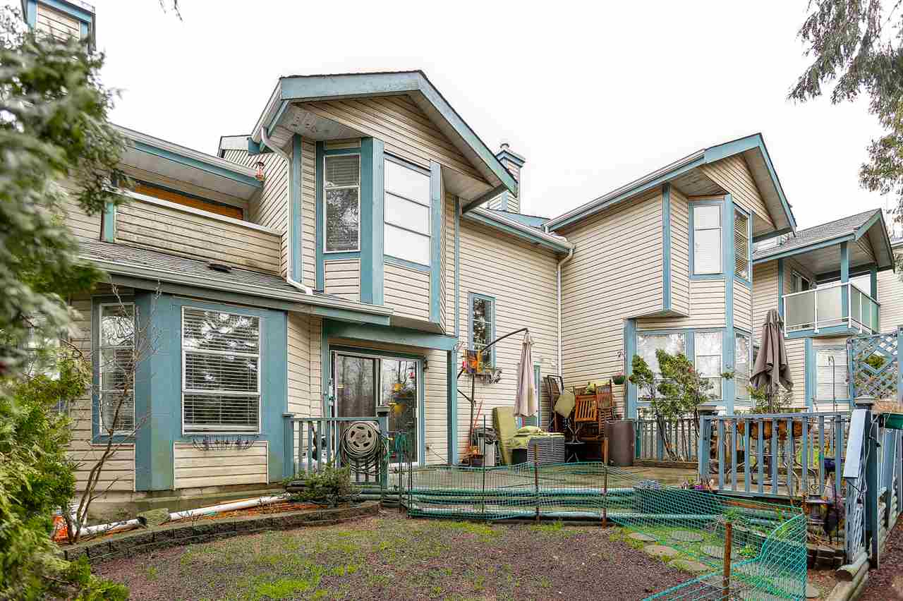 "Photo 18: 7 1838 HARBOUR Street in Port Coquitlam: Citadel PQ Townhouse for sale in ""GRACEDALE"" : MLS(r) # R2152662"