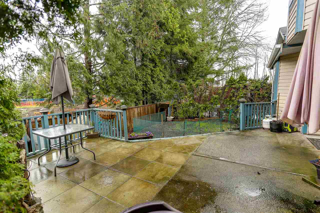 "Photo 19: 7 1838 HARBOUR Street in Port Coquitlam: Citadel PQ Townhouse for sale in ""GRACEDALE"" : MLS(r) # R2152662"