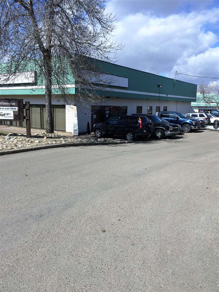 Main Photo: #162 Sioux RD NE: Sherwood Park Industrial for lease : MLS(r) # E4058497
