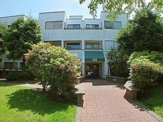 Main Photo: 203 830 E 7TH Avenue in Vancouver: Mount Pleasant VE Condo for sale (Vancouver East)  : MLS(r) # R2158213
